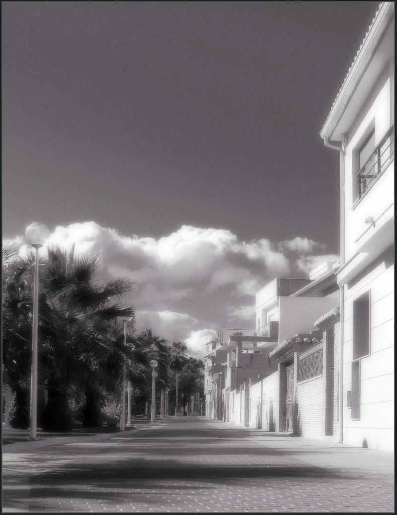 Townhouses in Bellreguard