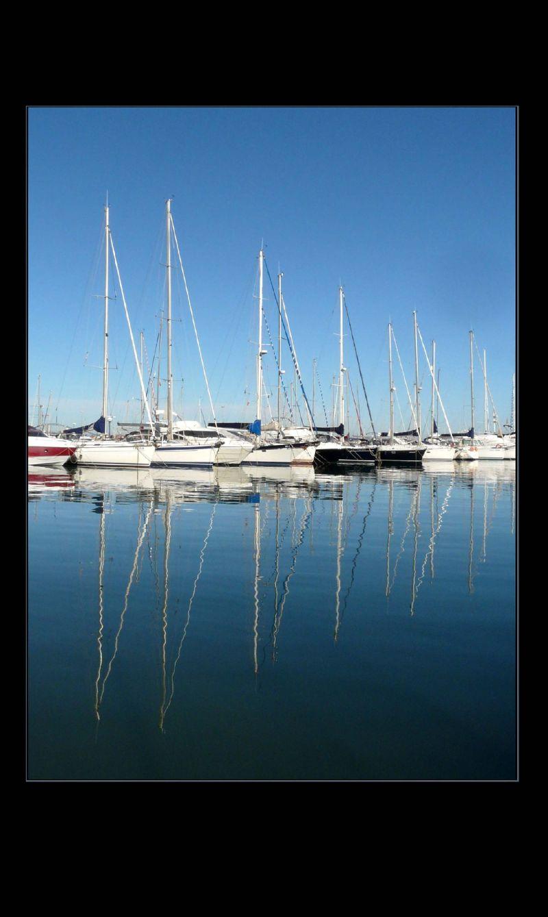 Denia Yacht Harbo