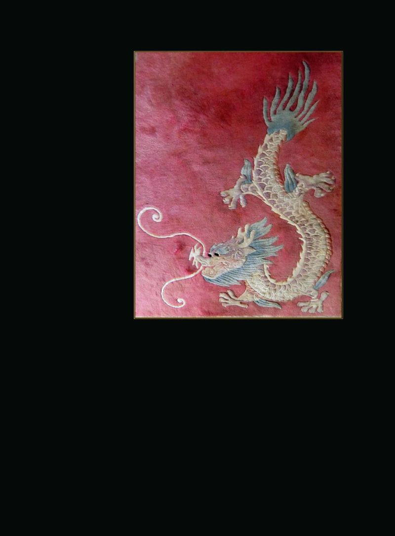 Happy New Year !! Year of The Dragon