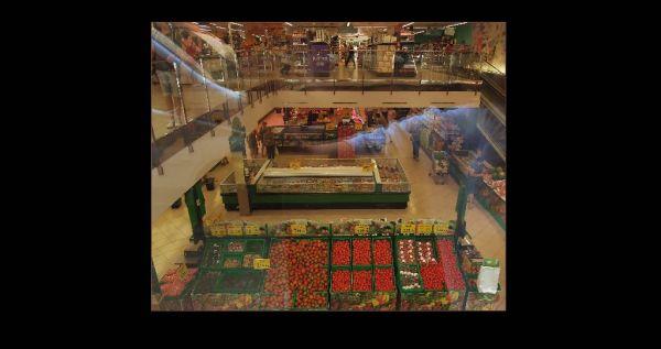 Hyper Market in Valencia Town