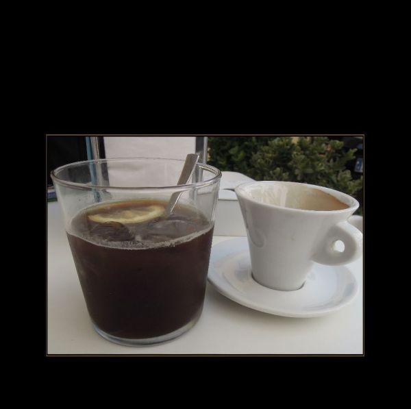 El Café del Tiempo