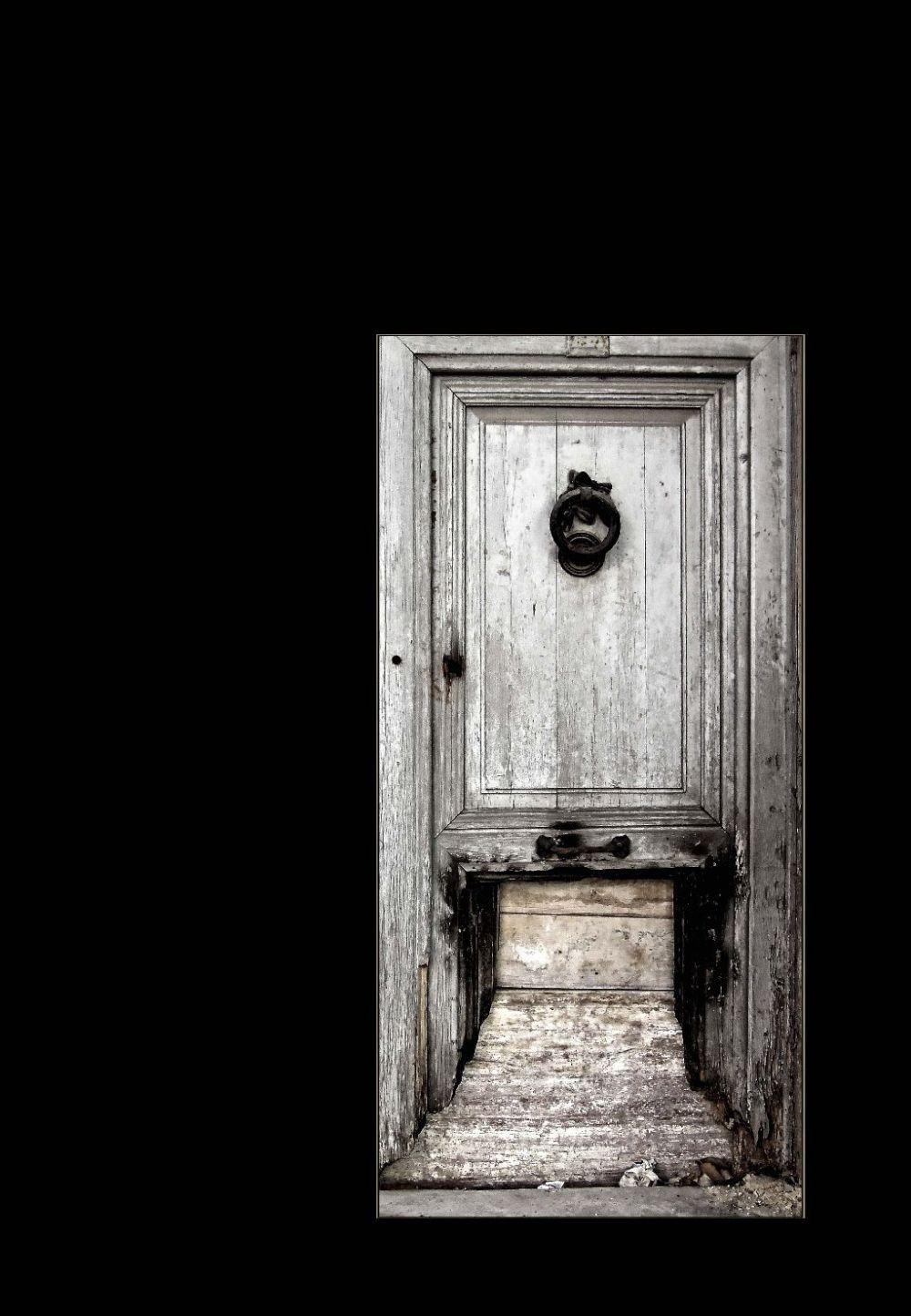 Rotten Door