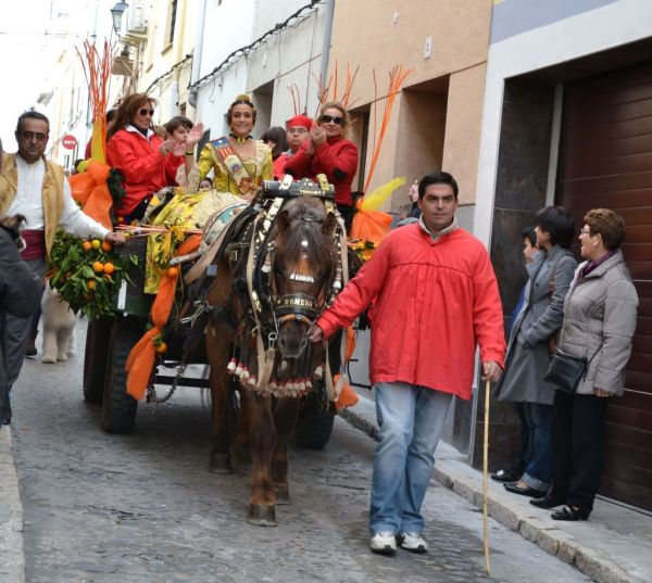 Fiesta de Sant Antoni {Animal Blessing Day} Ⅲ