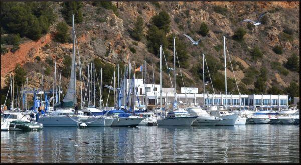 Xabia  Yacht  Harbor