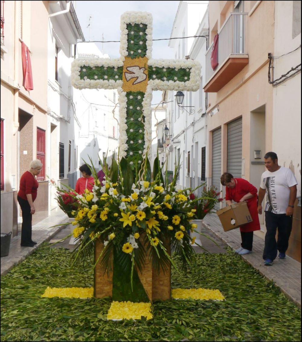 Fiesta de las Cruces 2015