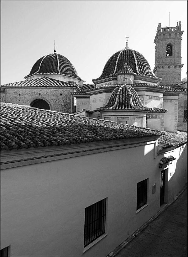 Sant Roc Church