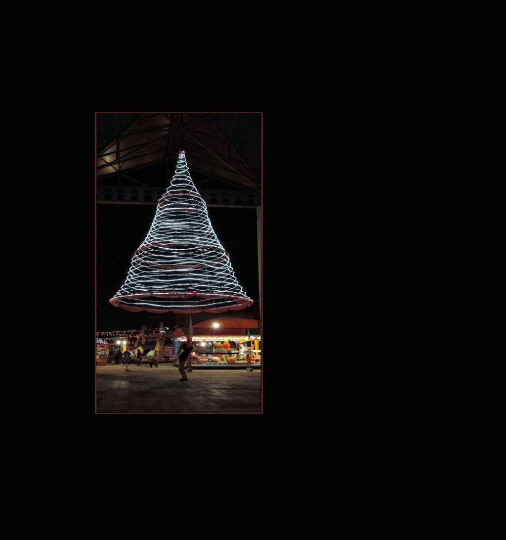 Illumination atTthe Town Square
