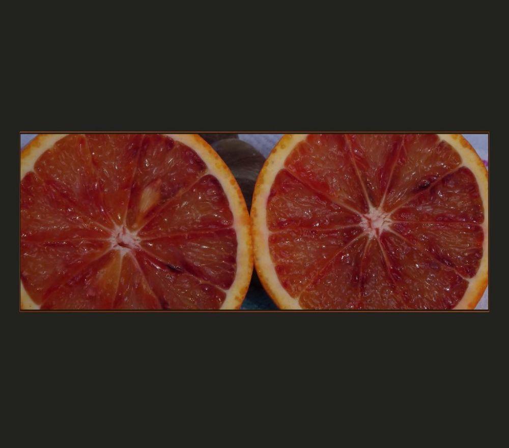 Spanish Blood Oranges