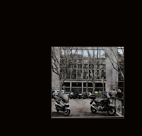 Reflection Window