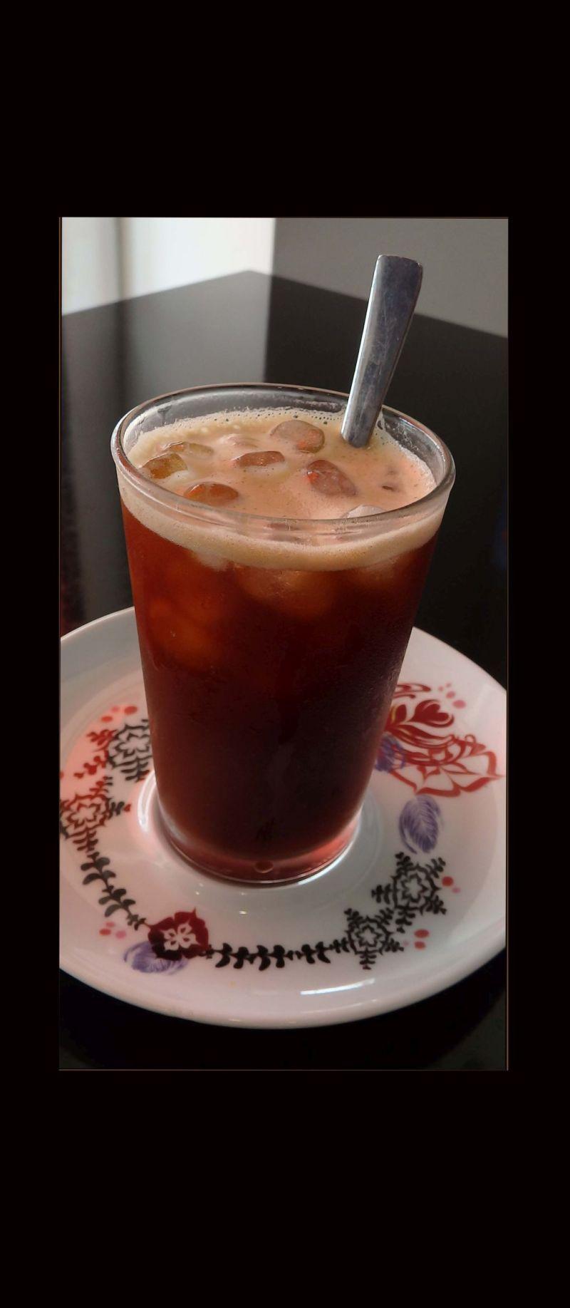 Café del Tiempo