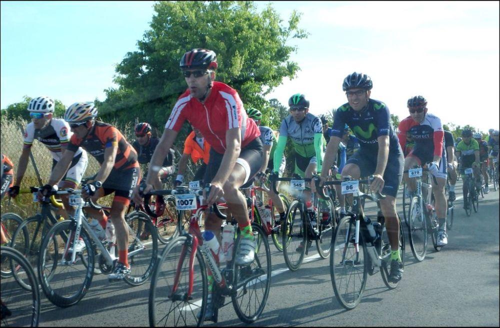 Alicante - Denia Bike Race