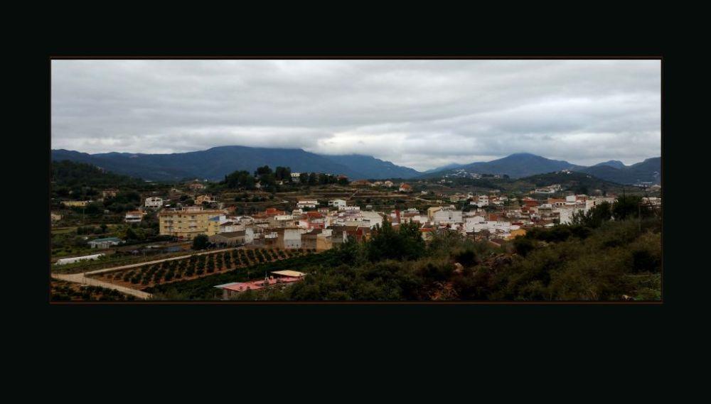 La Font D'en Carros - Village