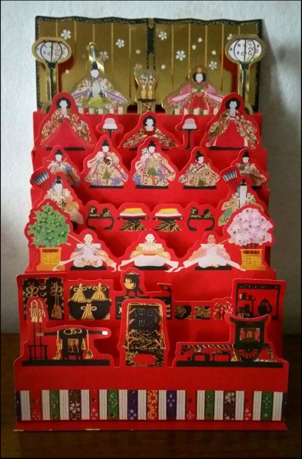 Doll's Day - Hinamatsuri