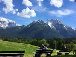 Ramsau bei Berchtesgaden 1