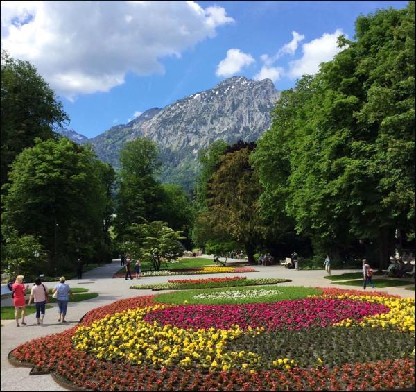 Ramsau bei Berchtesgaden 2