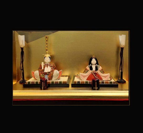 Hinamatsuri - Japanese  Doll's Day