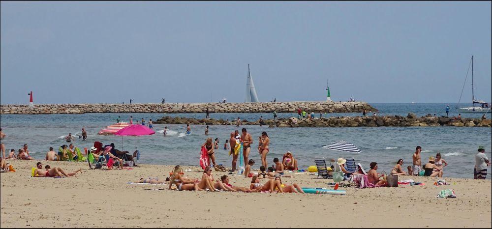 Beach Opening  -  Costa del Azahar (Oliva)