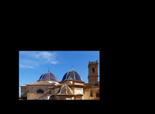 Parròquia de Sant Roc d'Oliva