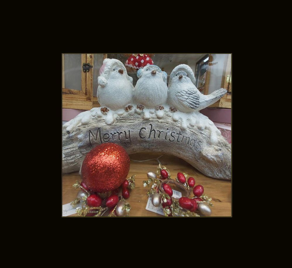 Merry Christmas !! ★=- ヽ(^∇^*)ノ -=★