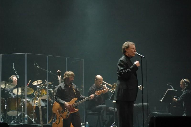 Jean-Pierre Ferland last show
