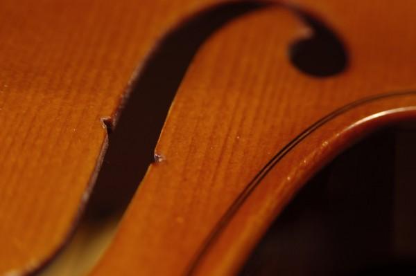 Karine's violon
