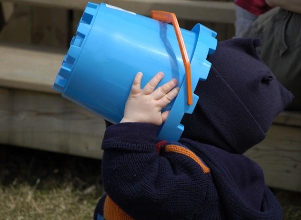 Anthony's bucket