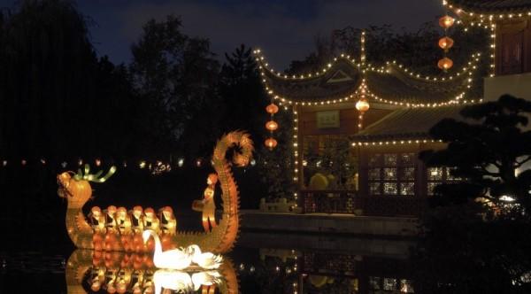 Magic lanterns / Part II