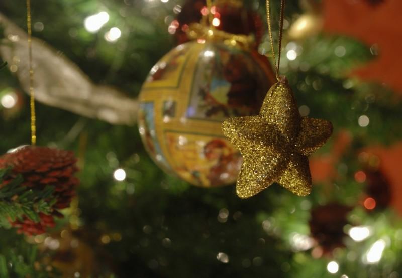 Arbre de Noel, II
