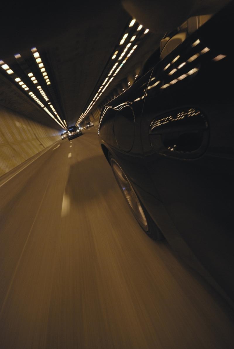 A ride in Z4, part II