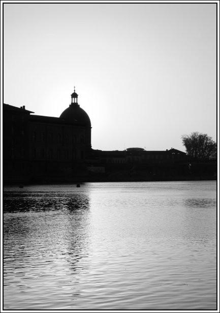 Toulouse,Lagrave dome