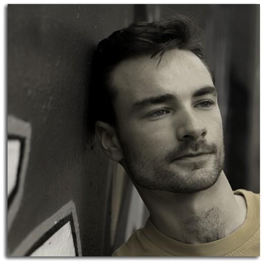 portrait of a person