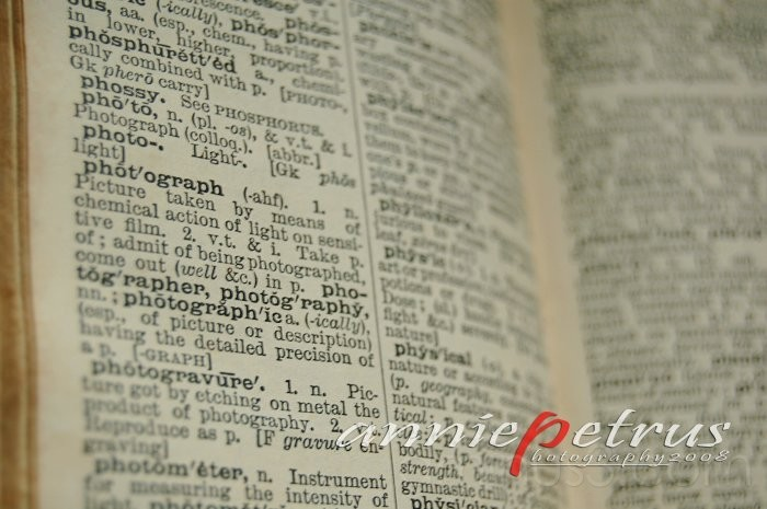 Old Dictionary2