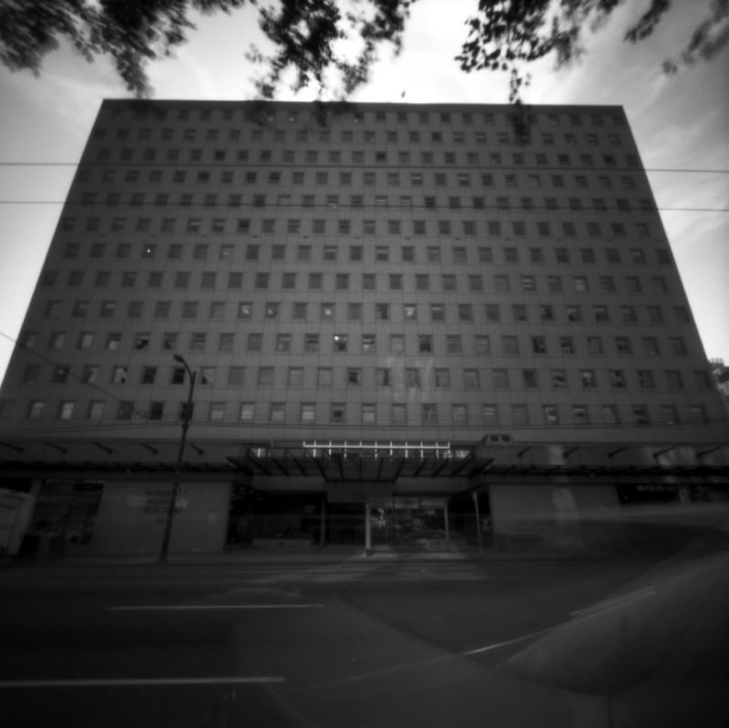 Fairmont Medical Building