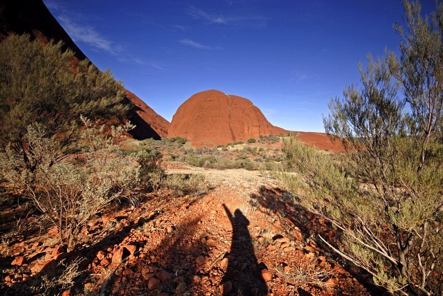 Red Centre - Kata Tjuta II
