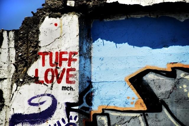 Tuff Love........Meh.......