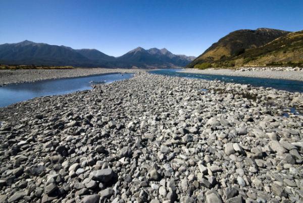 Waimakariri River II