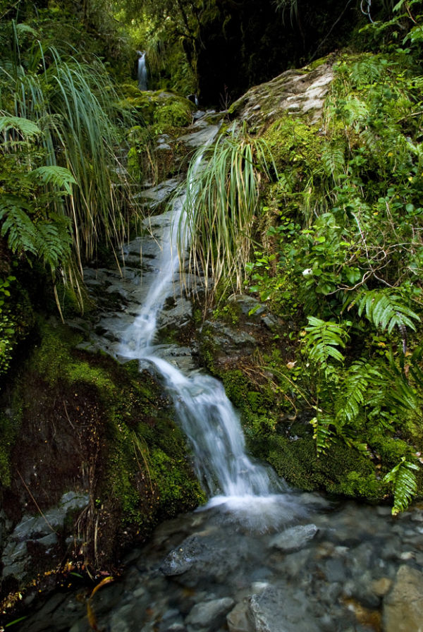 Beautiful Cascade