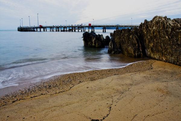 Palm Cove Jetty II