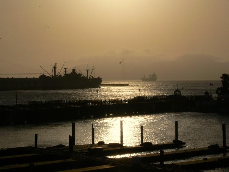 San Francisco Bay 3