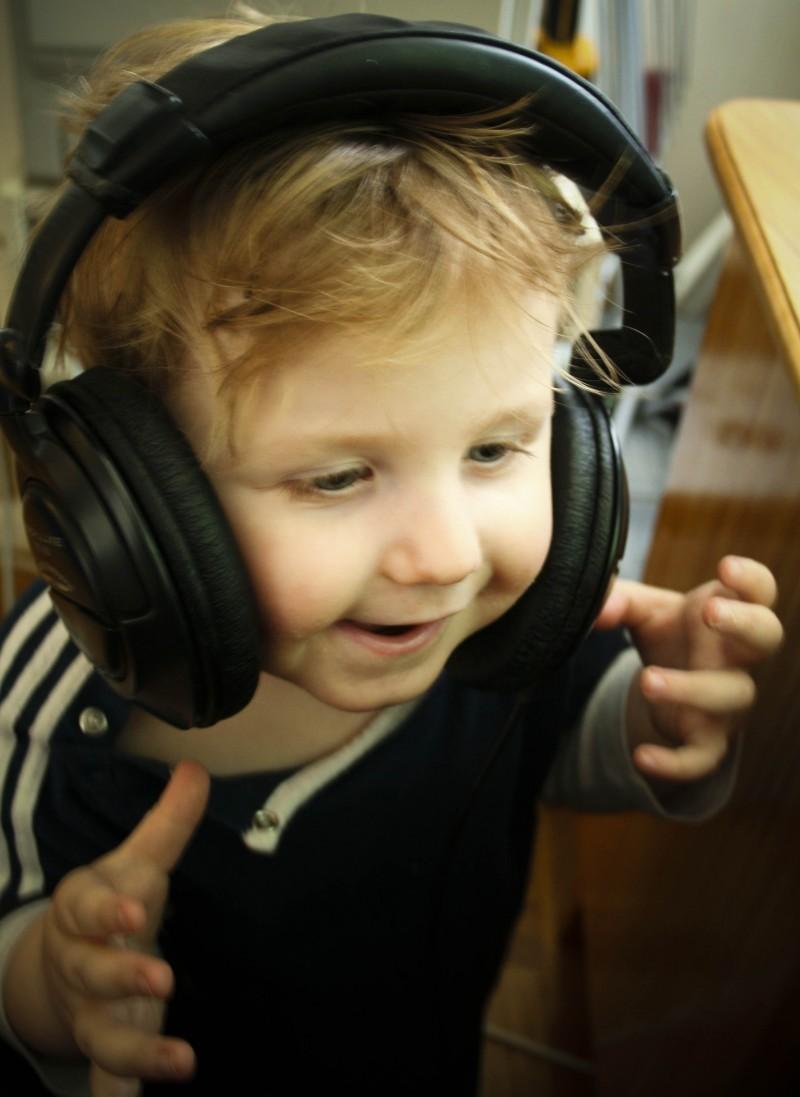 music, headphones, listening
