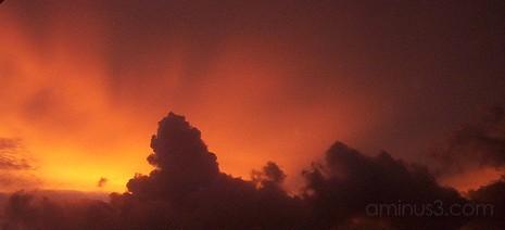 Skies Open Up