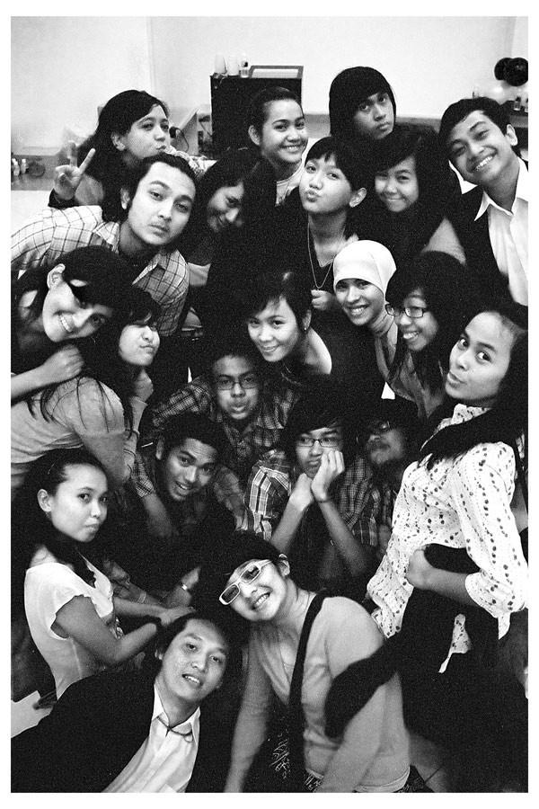 MMU friends