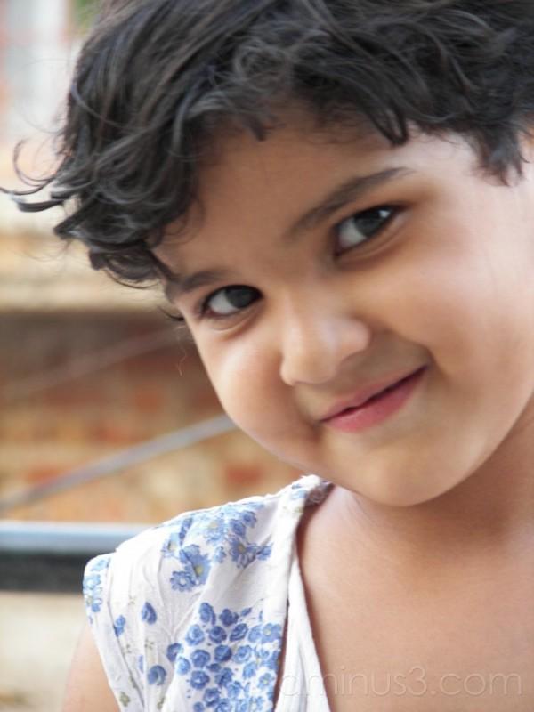 rewari child photo haryana india
