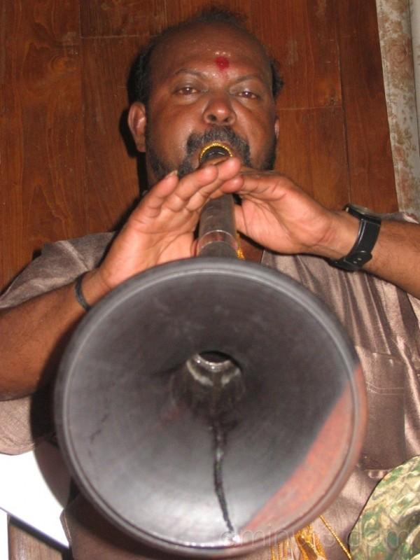 sounth india kerela wedding music
