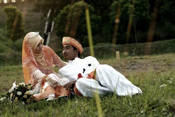 nazim's wedding