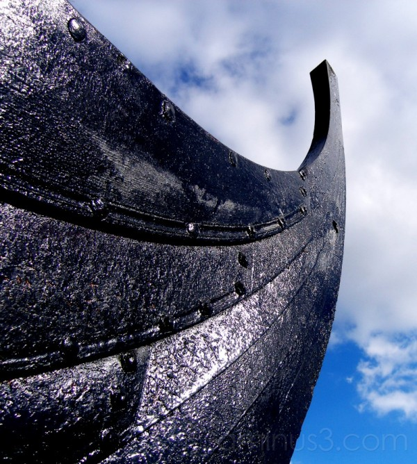 Vikingestævn