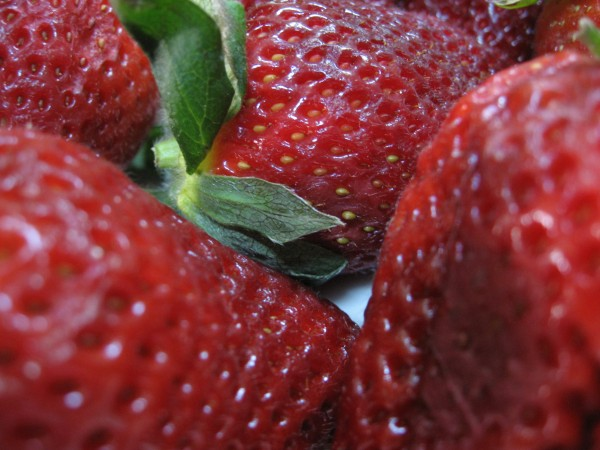 morango, strawberry