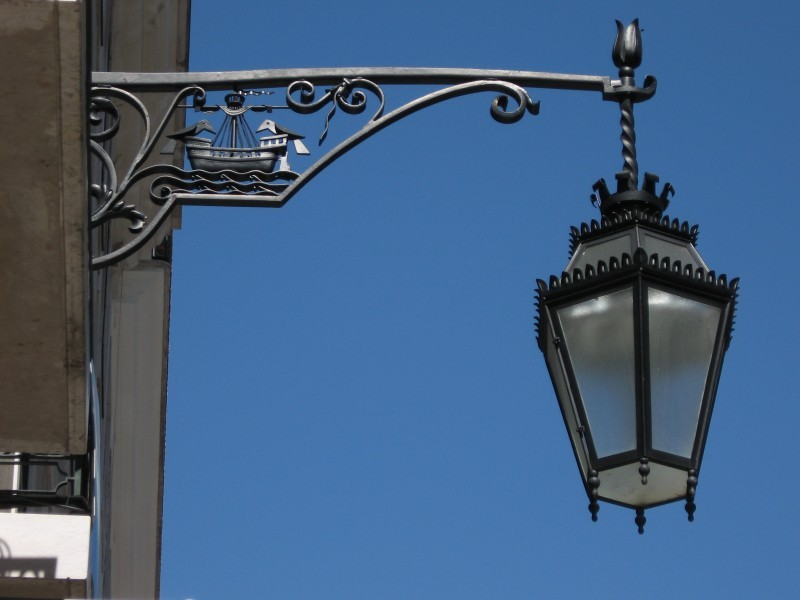 lamp, candeeiro