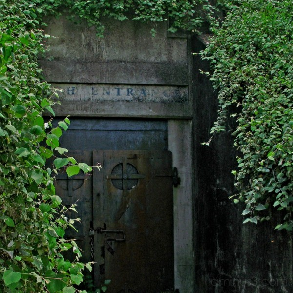 h entrance