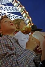 awe at the carnival